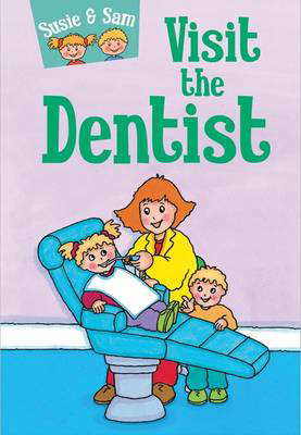 Picture of Susie and Sam Visit the Dentist
