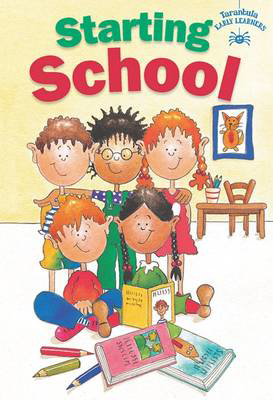 Picture of Starting School