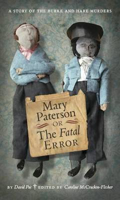 Picture of Mary Paterson, or, the Fatal Error