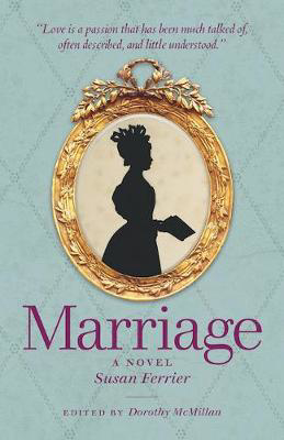 Picture of Marriage: A Novel