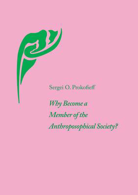 Picture of Why Become a Member of the Anthroposophical Society?