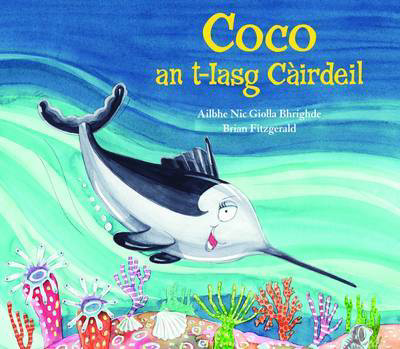 Picture of Coco an T-Iasg Cairdeil