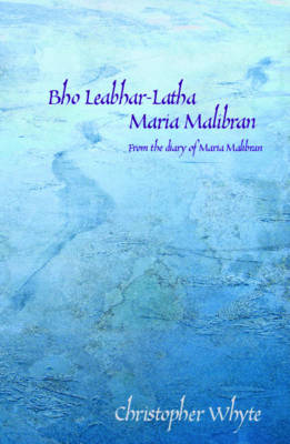 Picture of Bho Leabhar-latha Maria Malibran: From the Diary of Maria Malibran