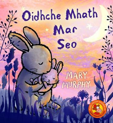 Picture of Oidhche Mhath Mar Seo