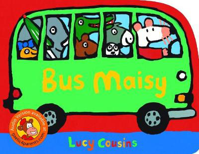 Picture of Bus Maisy