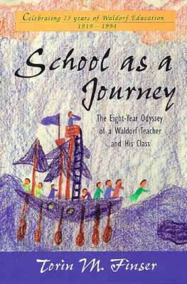 Picture of School as a Journey