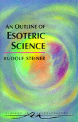 Picture of An Outline of Esoteric Science