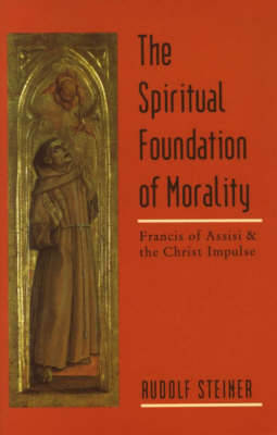 Picture of The Spiritual Foundations of Morality