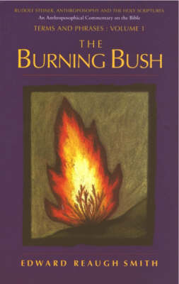 Picture of The Burning Bush