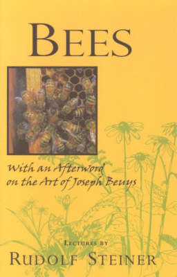 Picture of Bees: Nine Lectures on the Nature of Bees