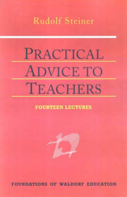 Picture of Practical Advice to Teachers
