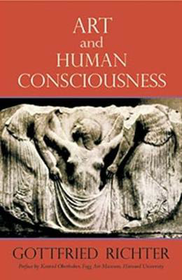 Picture of Art and Human Consciousness