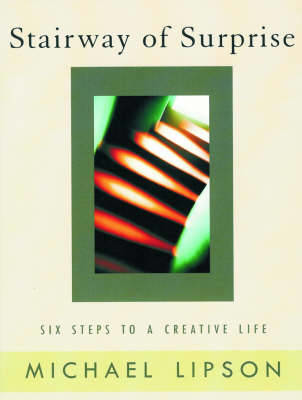 Picture of The Stairway of Surprise: Six Steps to a Creative Life