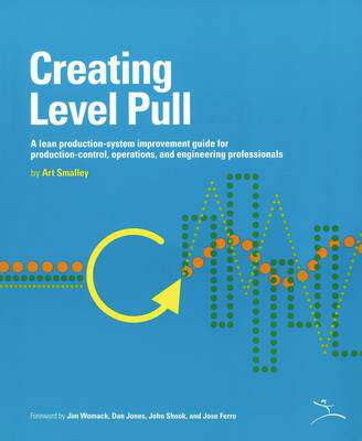 Picture of Creating Level Pull