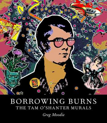 Picture of Borrowing Burns: The Tam O'Shanter Murals