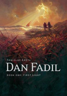 Picture of Dan Fadil: First Light