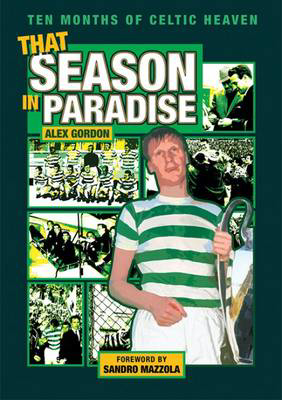 Picture of That Season in Paradise: Ten Months of Celtic Heaven