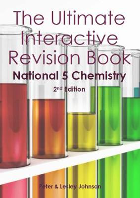 Picture of The Ultimate Interactive Revision Book National 5 Chemistry 2nd Edition