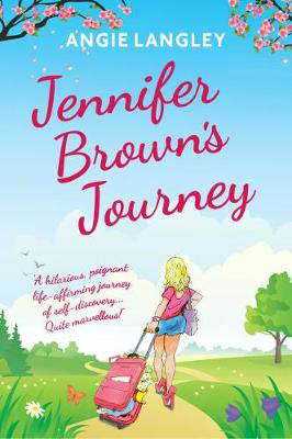 Picture of Jennifer Brown's Journey