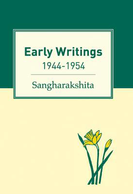Picture of Early Writings: 1944-1954