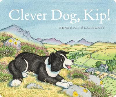 Picture of Clever Dog, Kip!