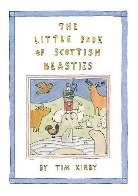 Picture of The Little Book of Scottish Beasties