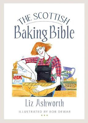 Picture of The Scottish Baking Bible