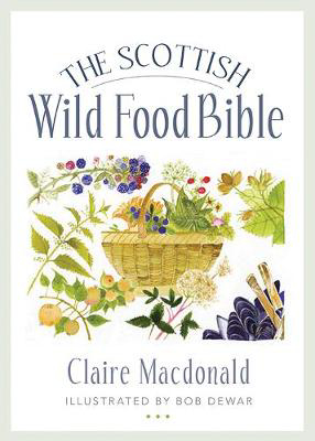 Picture of The Scottish Wild Food Bible