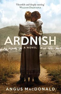 Picture of Ardnish: A Novel