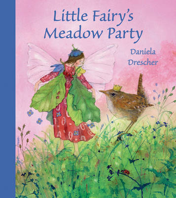 Picture of Little Fairy's Meadow Party