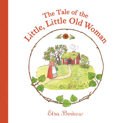 Picture of The Tale of the Little, Little Old Woman