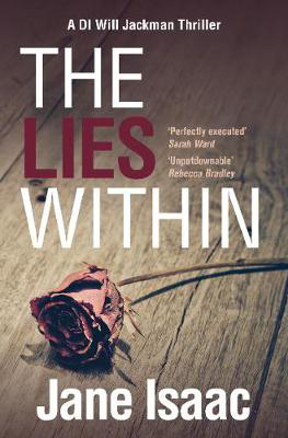 Picture of The Lies Within (The DI Will Jackman Thrillers Book 3)