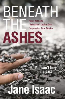 Picture of Beneath the Ashes (The DI Will Jackman Thrillers Book 2)