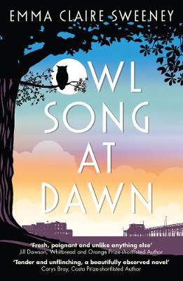 Picture of Owl Song at Dawn