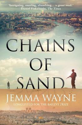 Picture of Chains of Sand