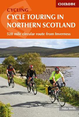Picture of Cycle Touring in Northern Scotland: 528 mile circular route from Inverness