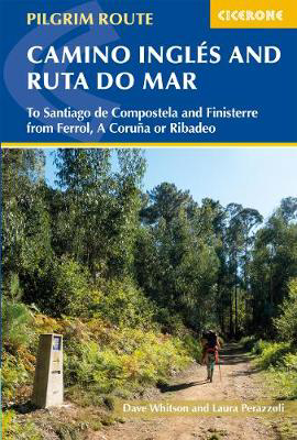 Picture of The Camino Ingles and Ruta do Mar: To Santiago de Compostela and Finisterre from Ferrol, A Coruna or Ribadeo