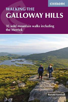 Picture of Walking the Galloway Hills: 35 wild mountain walks including the Merrick