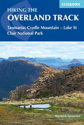 Picture of Hiking the Overland Track: Tasmania: Cradle Mountain-Lake St Clair National Park