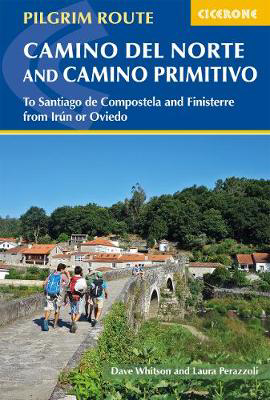 Picture of The Camino del Norte and Camino Primitivo: To Santiago de Compostela and Finisterre from Irun or Oviedo