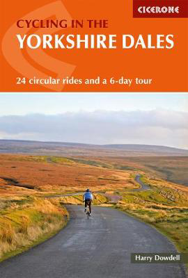 Picture of Cycling in the Yorkshire Dales: 24 circular rides and a 6-day tour