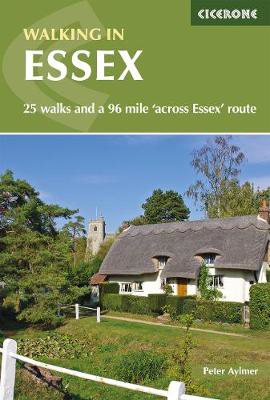 Picture of Walking in Essex: 25 walks and a 96 mile 'across Essex' route
