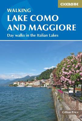 Picture of Walking Lake Como and Maggiore: Day walks in the Italian Lakes