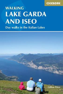 Picture of Walking Lake Garda and Iseo: Day walks in the Italian Lakes