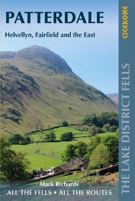 Picture of Walking the Lake District Fells - Patterdale: Helvellyn, Fairfield and the East