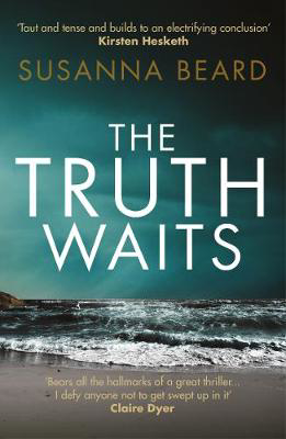 Picture of The Truth Waits: Compelling psychological suspense set in Lithuania