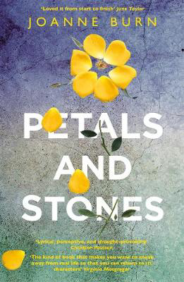 Picture of Petals and Stones