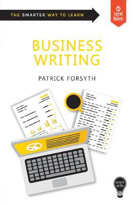 Picture of Smart Skills: Business Writing