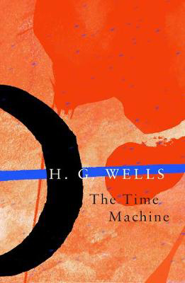 Picture of The Time Machine (Legend Classics)