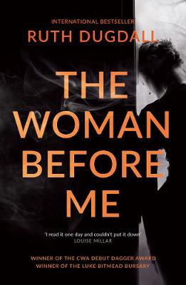 Picture of The Woman Before Me: Award-winning psychological thriller with a gripping twist
